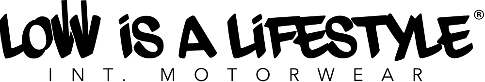 LOW iS A LiFESTYLE-Logo