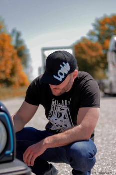 LOW iS A LiFESTYLE® Limited Cap - Motorsport Ed.
