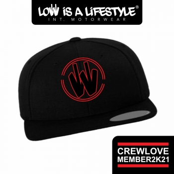 LOW iS A LiFESTYLE® Crewlove Package 2K21