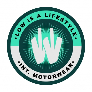 LOW iS A LiFESTYLE® Air Freshener - LiAL-Crew